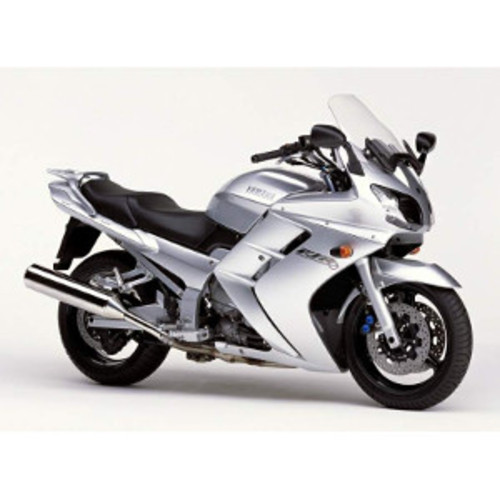 Product picture 2001 Yamaha FJR1300 (N) Service Manual
